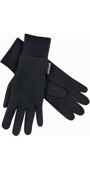 Extremities Power Liner Glove Black
